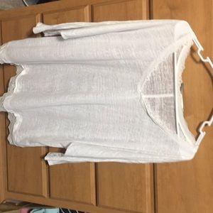 White Lane Bryant Shirt 18/20.